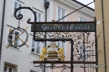 Hotel Gablerbräu in Salzburg