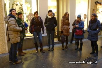 Reisen Blogger Österreich