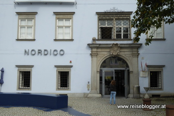 Museum Nordico in Linz