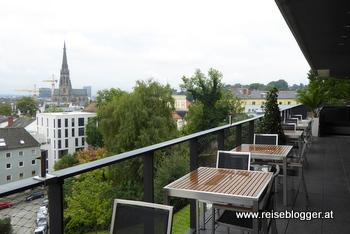 Restaurant Schlossbrasserie Linz