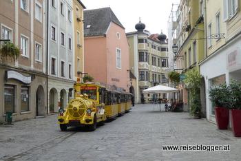 Stadtführung in Linz - Linzer Altstadt