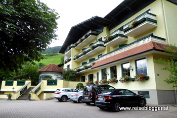 Hotel Zum Stern in Bad Hofgastein