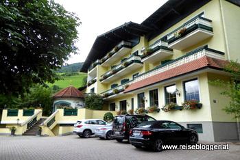 Hotel Zum Stern in Bad Hofgastein