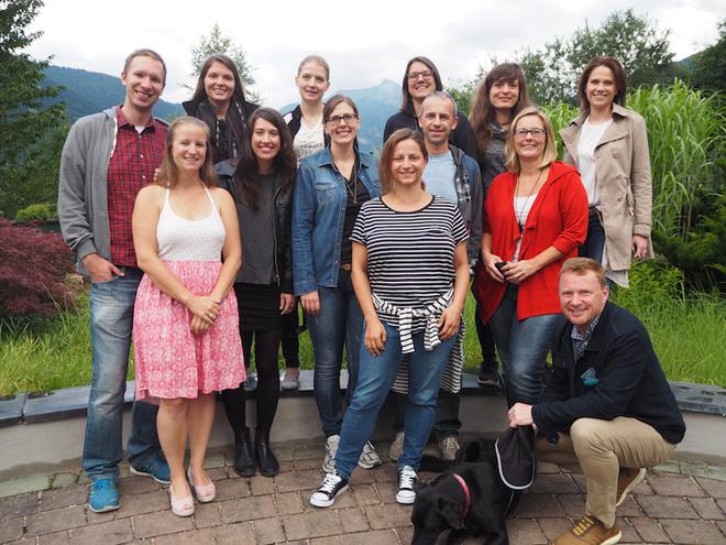Reisebloggertreffen in Gastein