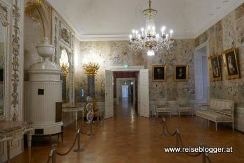 Führung im Schloss Esterhazy