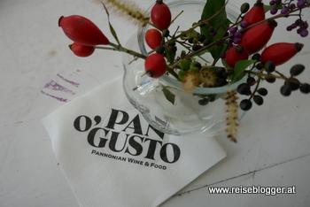 Pan o'Gusto - Kulinarikfestival