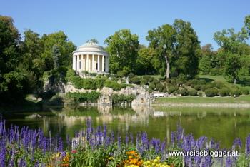 Schlosspark Esterhazy